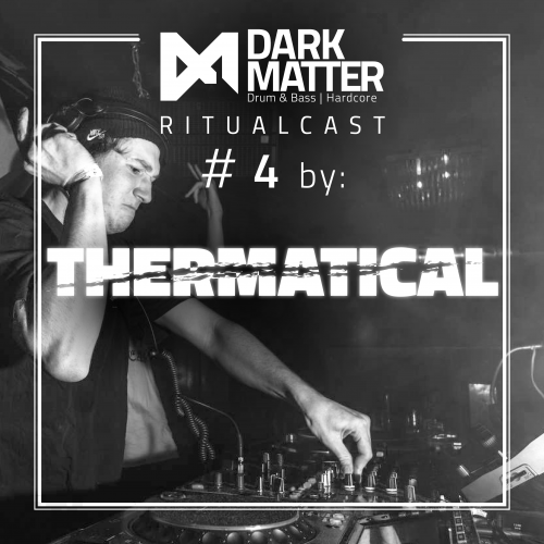 Ritualcast #4 By Thermatical