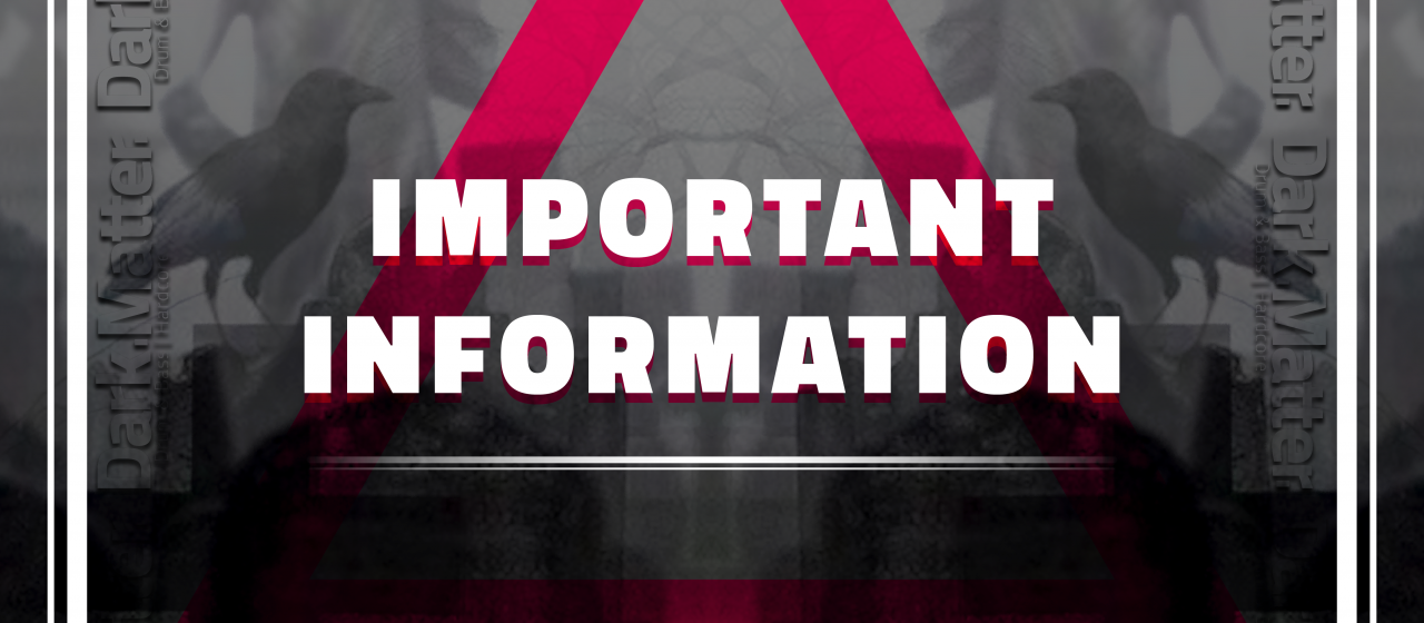 Important COVID Information for Summer Session 2021