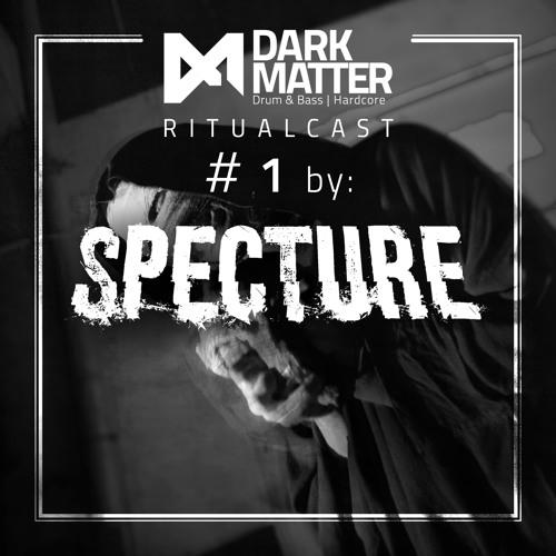 Ritualcast #1 By Specture