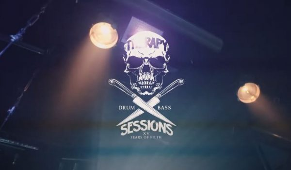 AFTERMOVIE: Therapy Sessions Austria feat. Sinister Souls & Katharsys