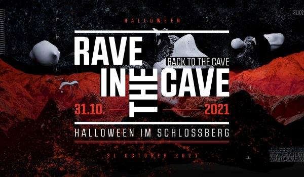 Rave In The Cave 2021